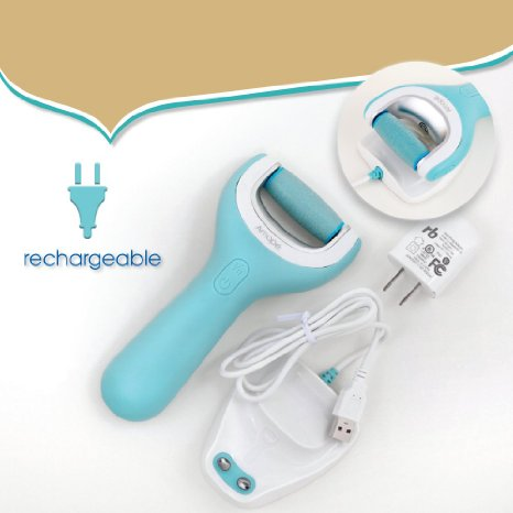Top 10 Best Electric Foot Callus Removers with Reviews