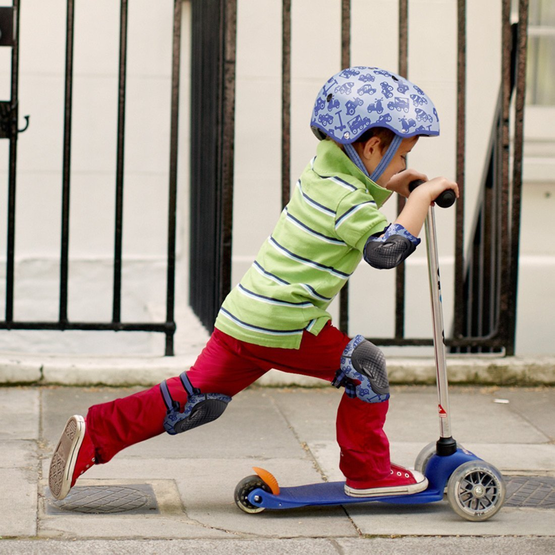 Top 10 Best Kids Scooters - Safe, Fun, Reliable!