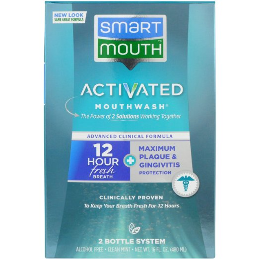 Top 10 Best Mouthwashes On The Market