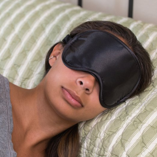Top 10 Best Sleep Masks on The Market