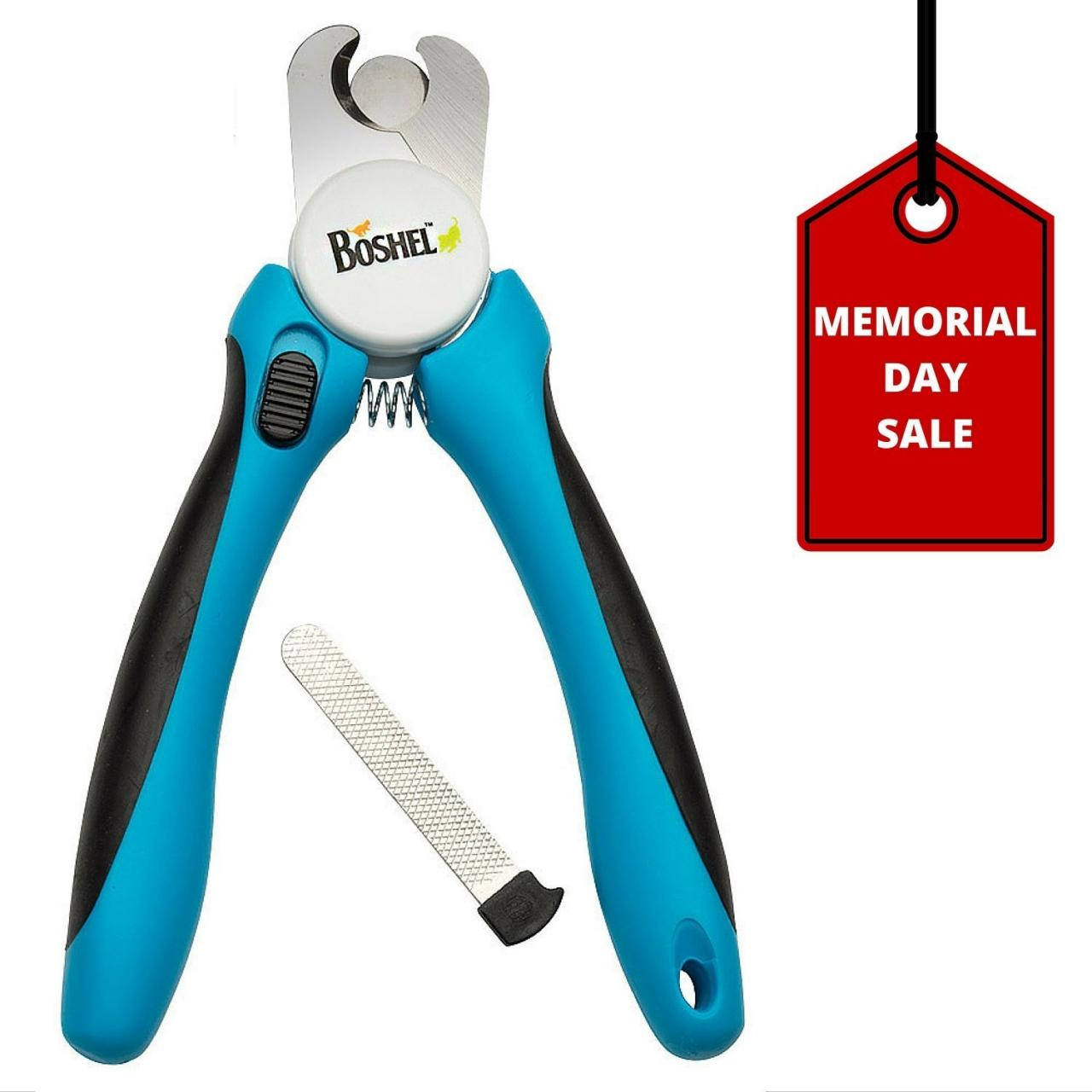 Top 5 Best Dog Nail Clippers