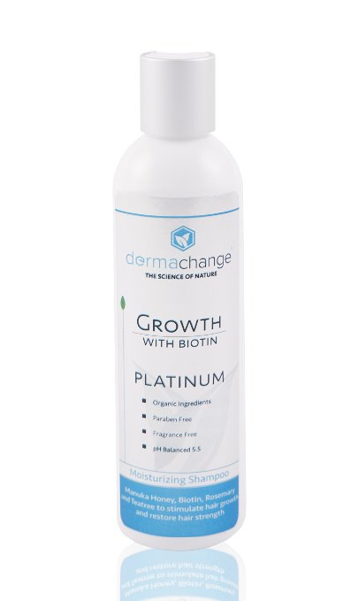 Top Rated 10 Best Hair Growth Shampoo For Women