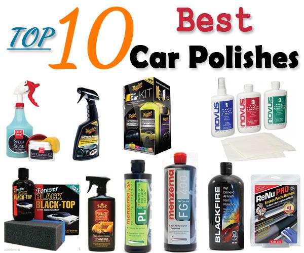 Best-Car-Polishes