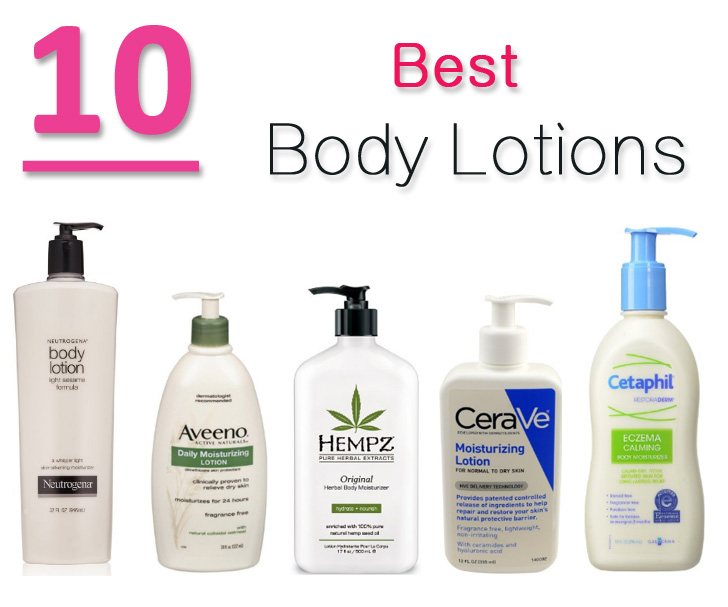 top-10-Best-Body-Lotions-for-women
