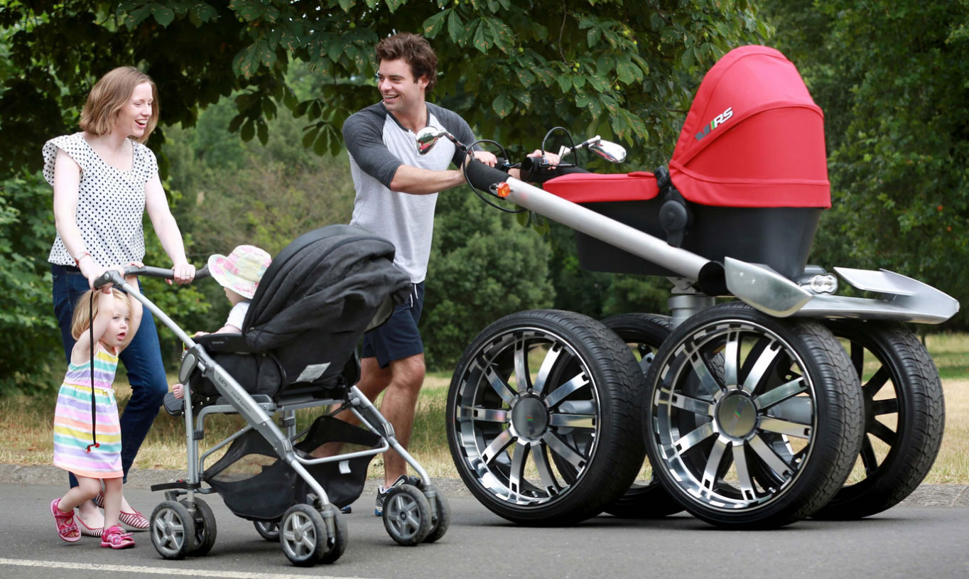 Cool-Baby-Strollers