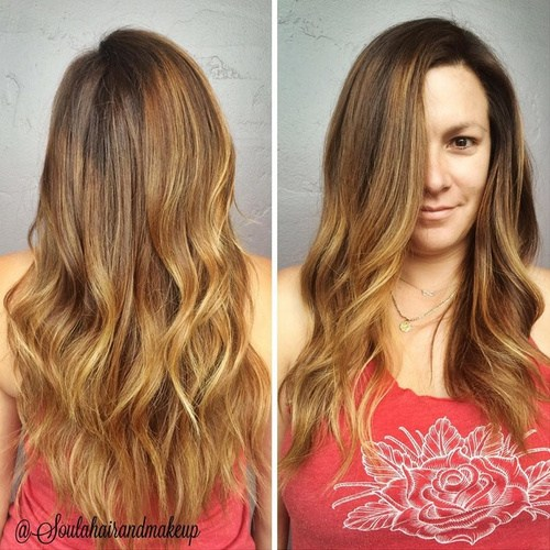 Ombre Hairstyles Ombre Hair Color Ideas