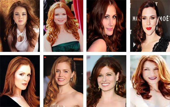 The Red head's Guide to Getting Through Summer