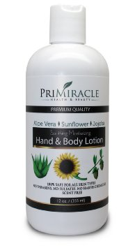 Top 10 Best Body Lotions For Women