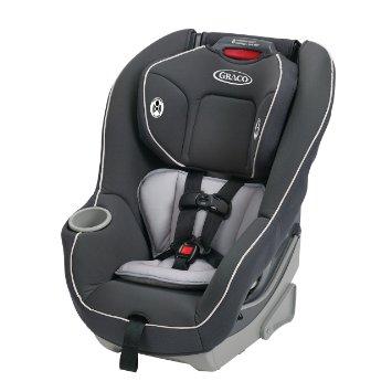 Top 10 Best Convertible Car Seats