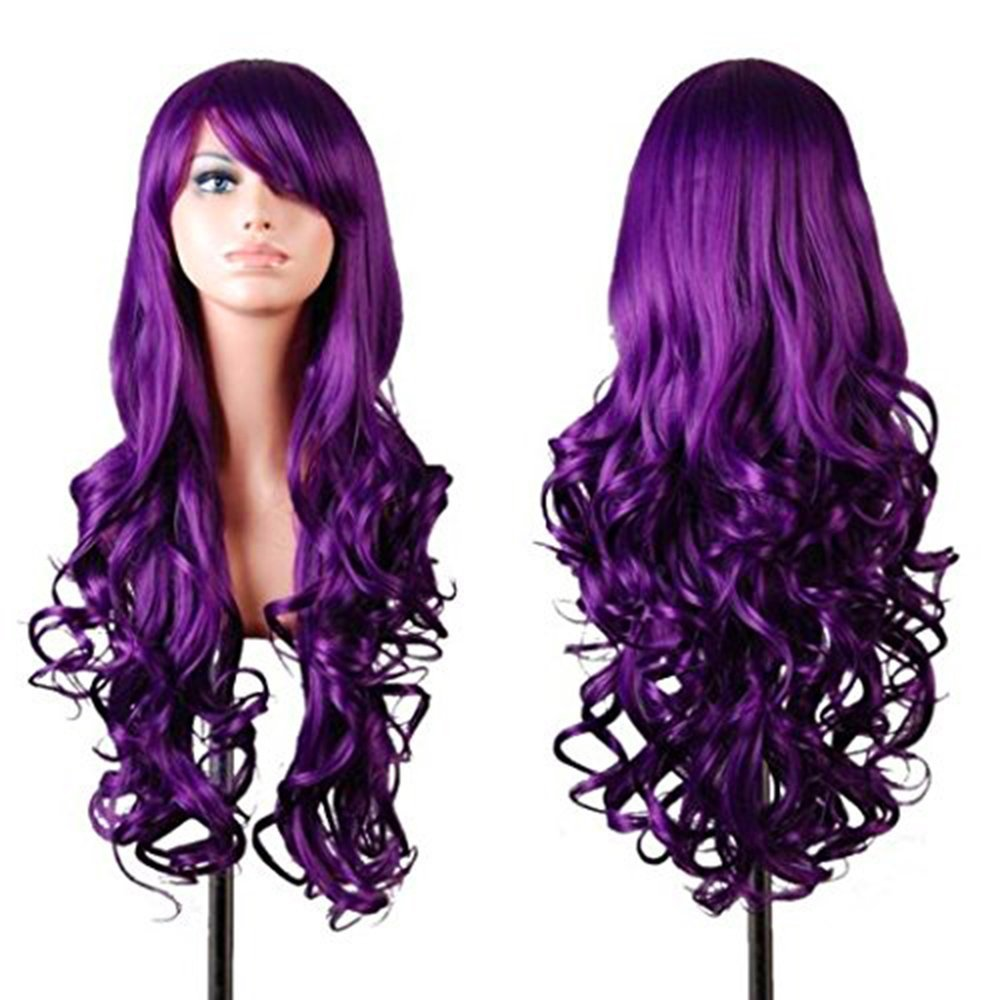 Top 10 Best Curly Wigs/ Wavy Wigs for Short & Long Hair