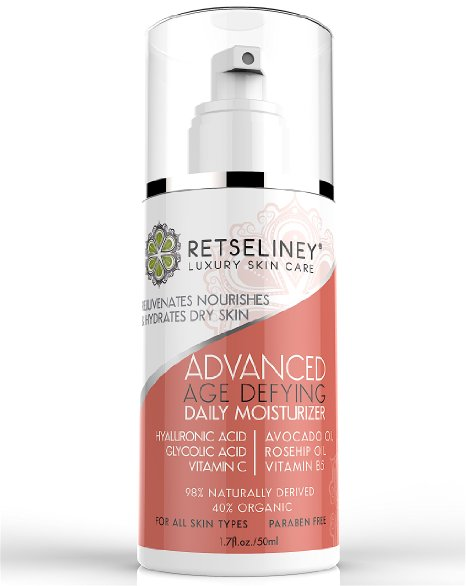 Top 10 Best Face Lotions