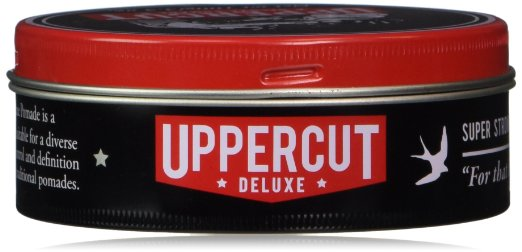 Top 10 Best Pomades For Thick Hair
