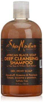 Top 10 Best Shea Moisture Shampoos