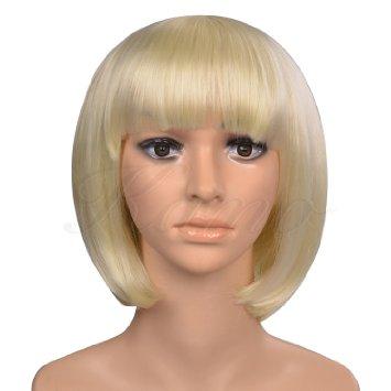 Top 10 Best Short Wigs