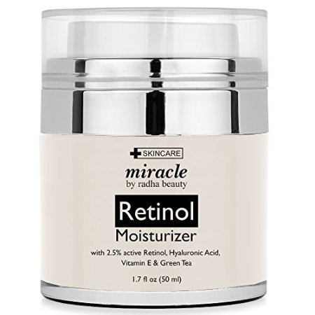 Top 10 Best Moisturizers for Your Skin