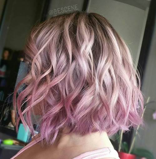 30 Best Short Hairstyles for Women - Latest Popular Short Haircuts