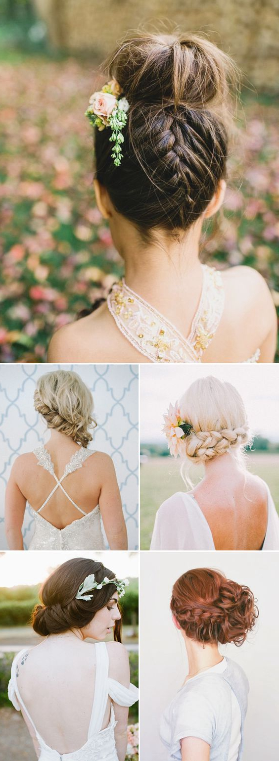 boho-updo-bohemian-bridal-hairstyles