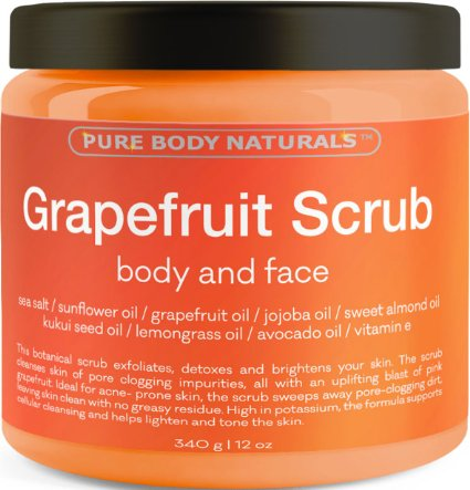 Best Face Exfoliators That Really Work!