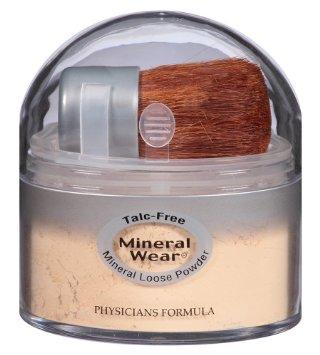 Best Face Powders
