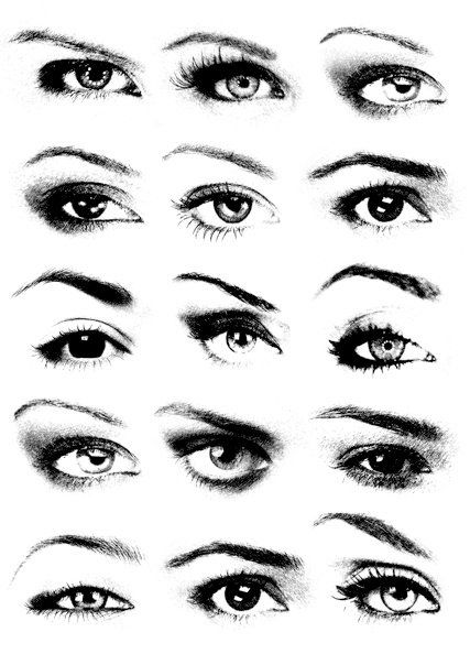 How to Shape Your Eyebrows