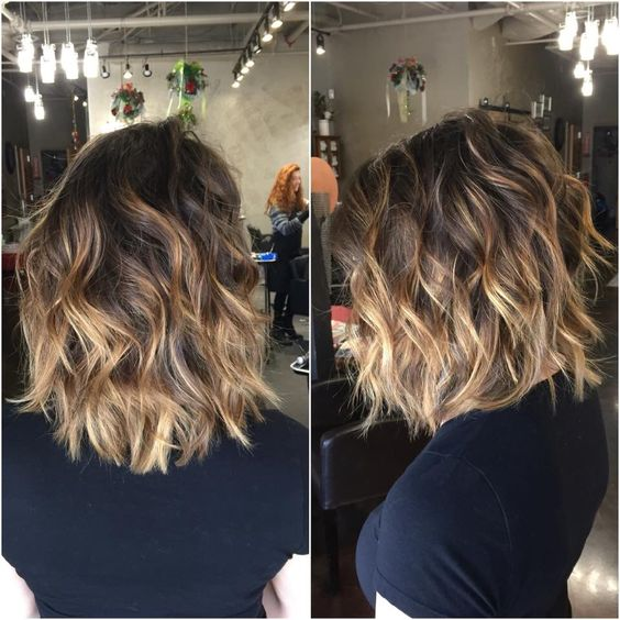 layered-blonde-balayage-hairstyle-2017