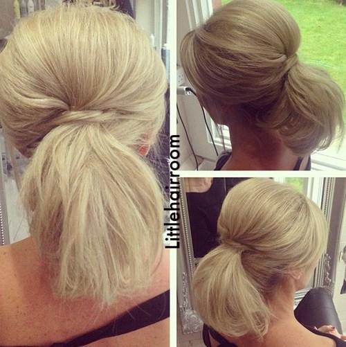Medium Hair Ideas