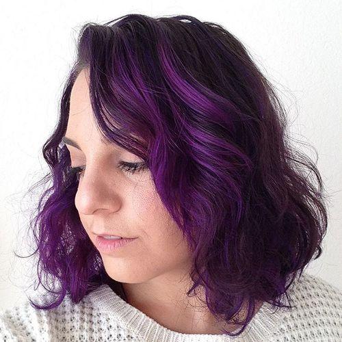 Medium Hair Ideas for Women Over 40