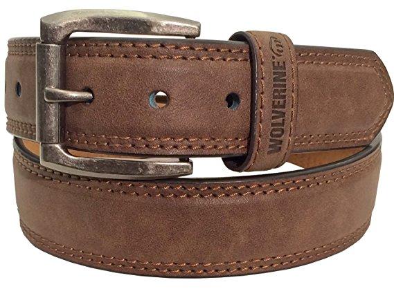 Best Men's Belts