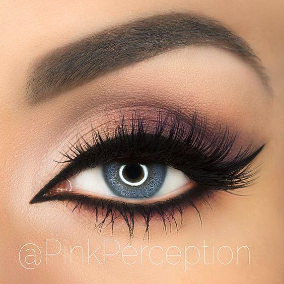 Ombré Eyeshadow