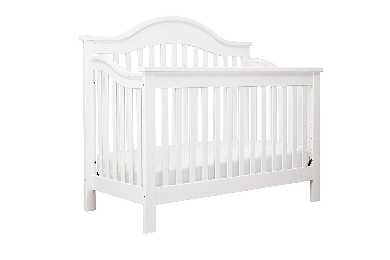 71DH3TMrJyL. SL1500 Top 10 Best Baby Cribs 2021 - Rocking, Swinging, Nursery Cribs Reviews