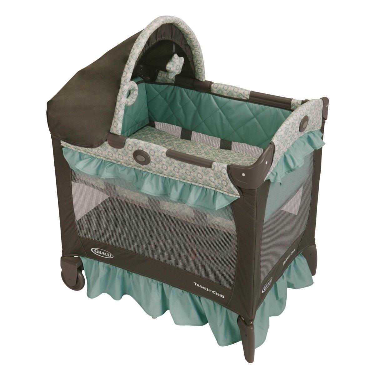 71bNXncnRDL. SL1200 Top 10 Best Baby Cribs 2021 - Rocking, Swinging, Nursery Cribs Reviews