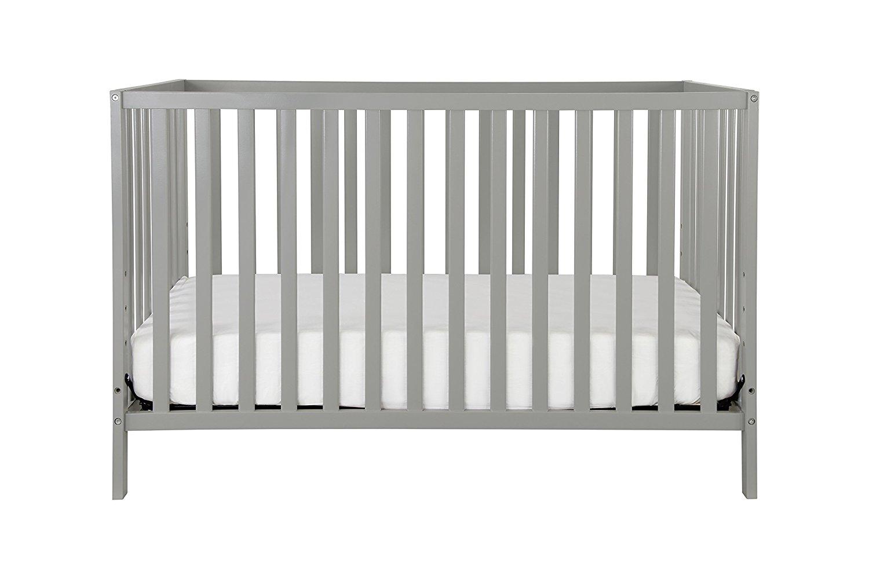 71n l7HDvmL. SL1500 Top 10 Best Baby Cribs 2021 - Rocking, Swinging, Nursery Cribs Reviews