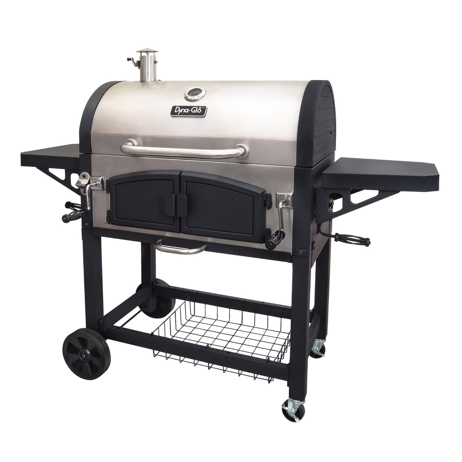 71xpm0 lyL. SL1500 10 Best Charcoal Grills 2021 - Home & Outdoor Charcoal Grill Reviews