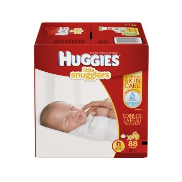 81 ysuX5NWL. SY355 Top 10 Best Baby Diapers 2021 - Affordable Disposable Baby Diaper Reviews