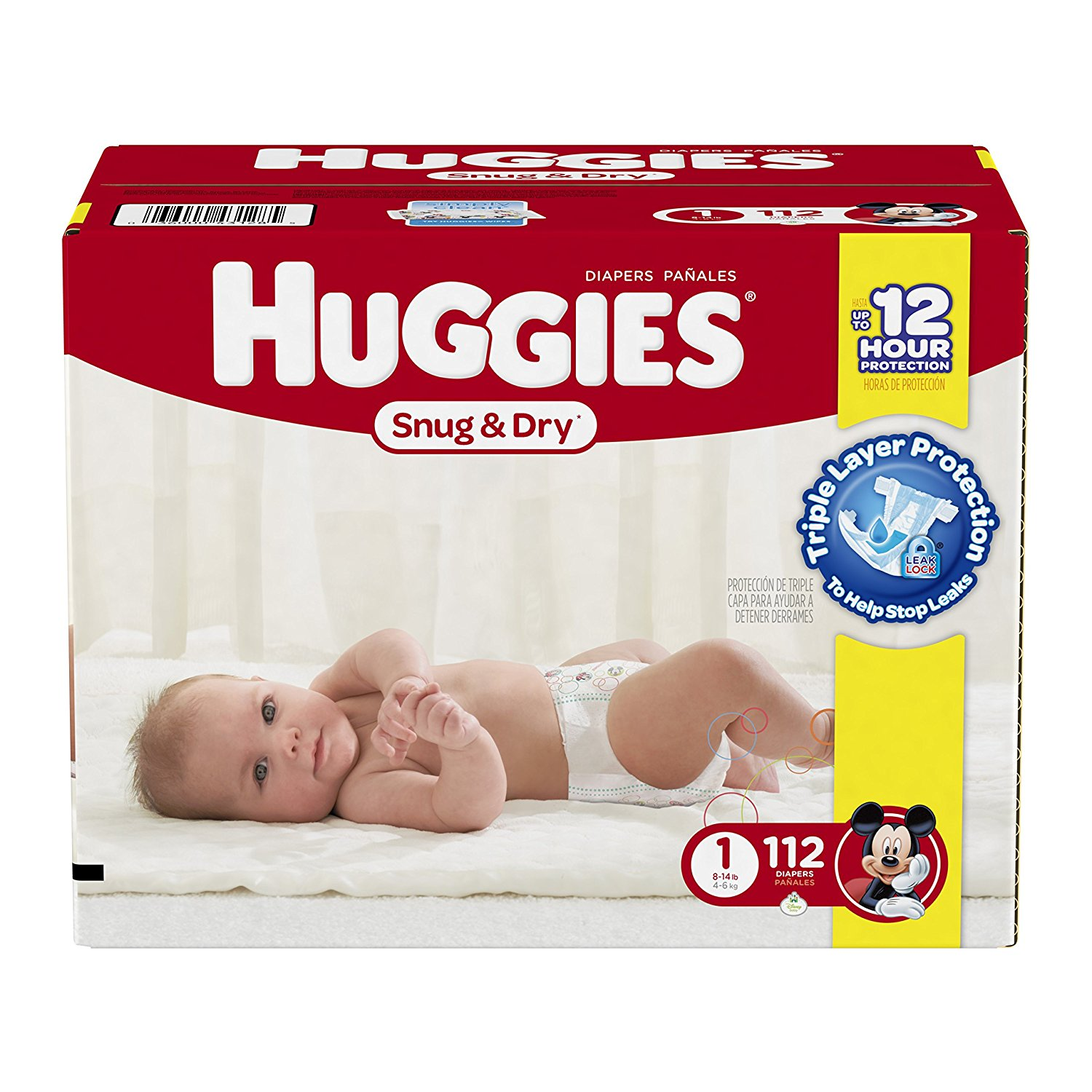 811RvGgvL. SL1500 Top 10 Best Baby Diapers 2021 - Affordable Disposable Baby Diaper Reviews