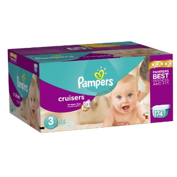818GoIzb9UL. SY355 Top 10 Best Baby Diapers 2021 - Affordable Disposable Baby Diaper Reviews