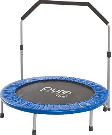 Best Mini Trampolines for Kids & Adults