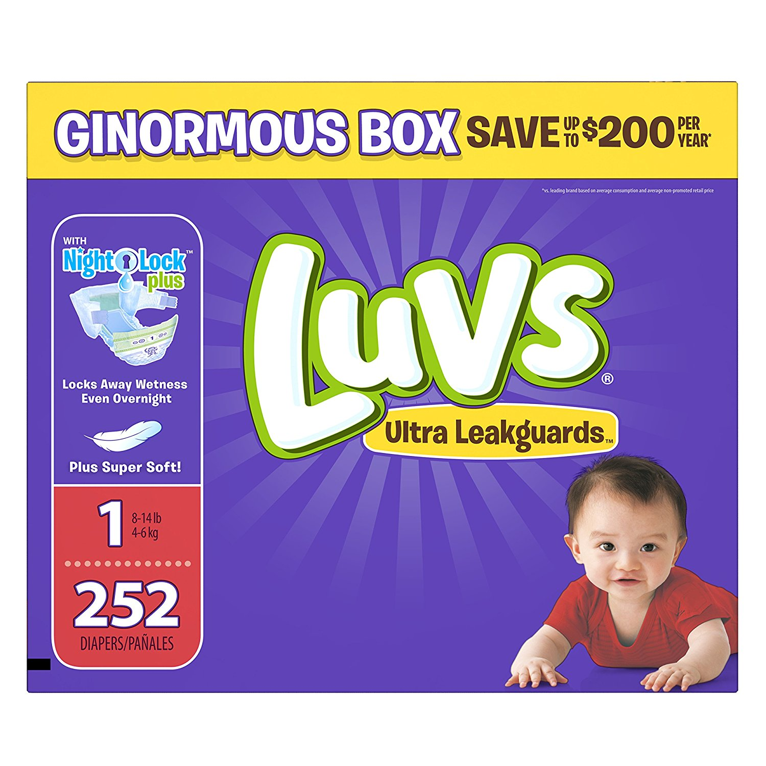 81TD6Z7WP6L. SL1500 Top 10 Best Baby Diapers 2021 - Affordable Disposable Baby Diaper Reviews