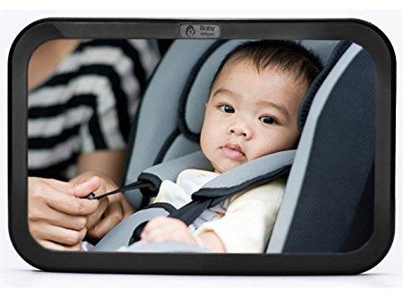 Best Baby Car Mirrors