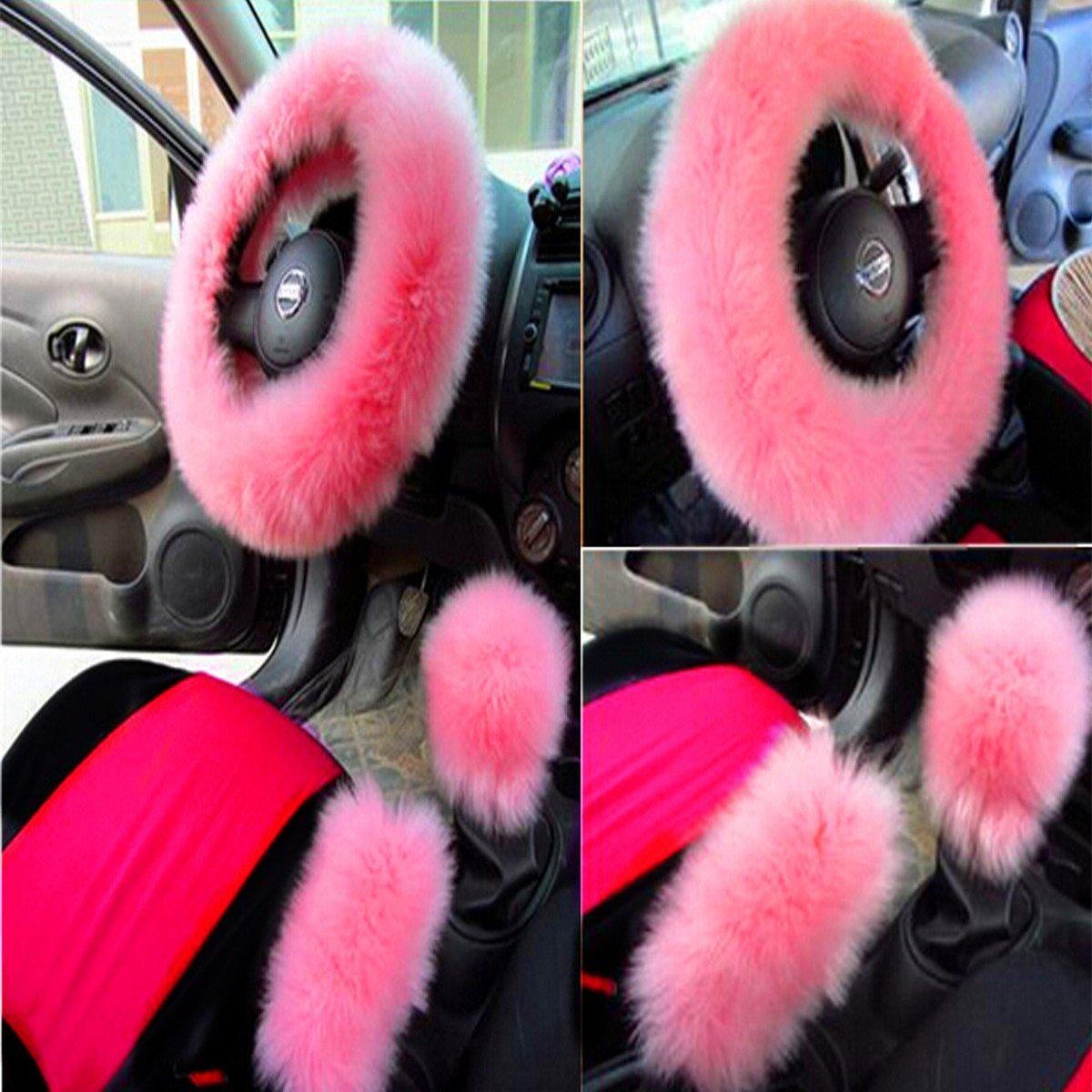 Best Car Steering Wheel Covers
