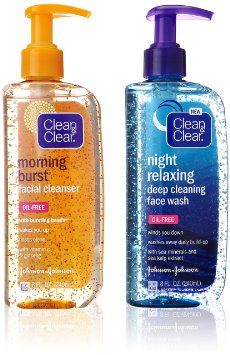 Best Face Washes