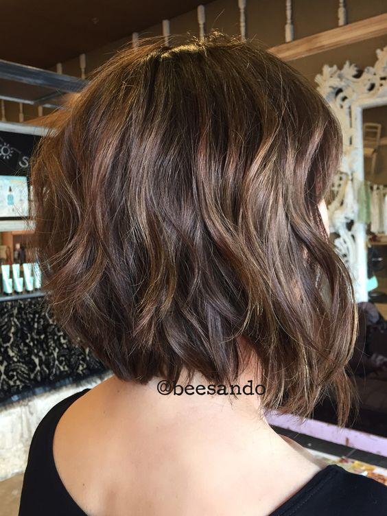 Bob Haircuts for Women