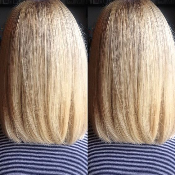 Hottest Bob Hairstyles