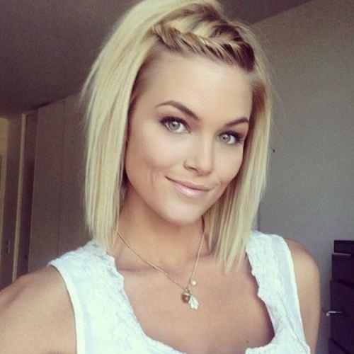 Medium Length Hairstyles for Thin Hair