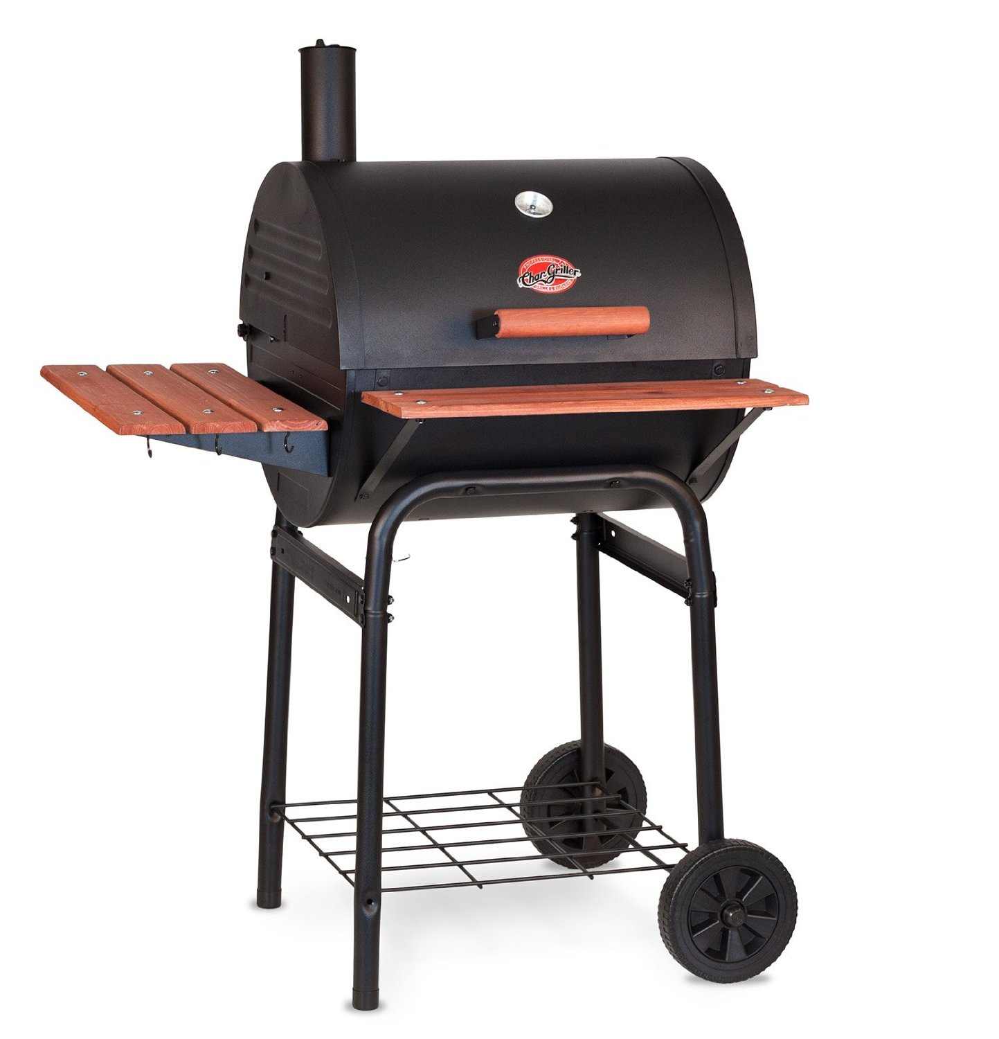 Time To Start Grilling With The Very Best- Top 10 Charcoal Grills