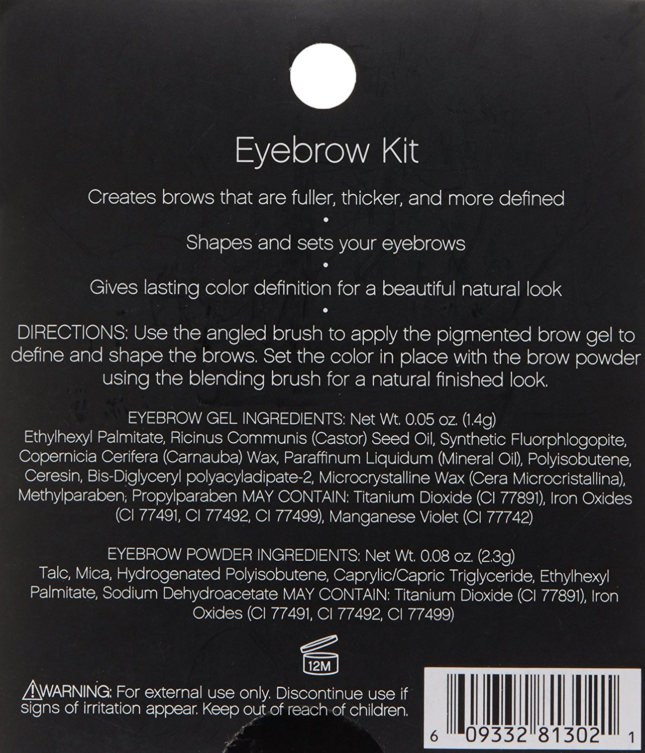 Top 10 Best Eyebrow Products for Beginners - Reviews of Eyebrow Products