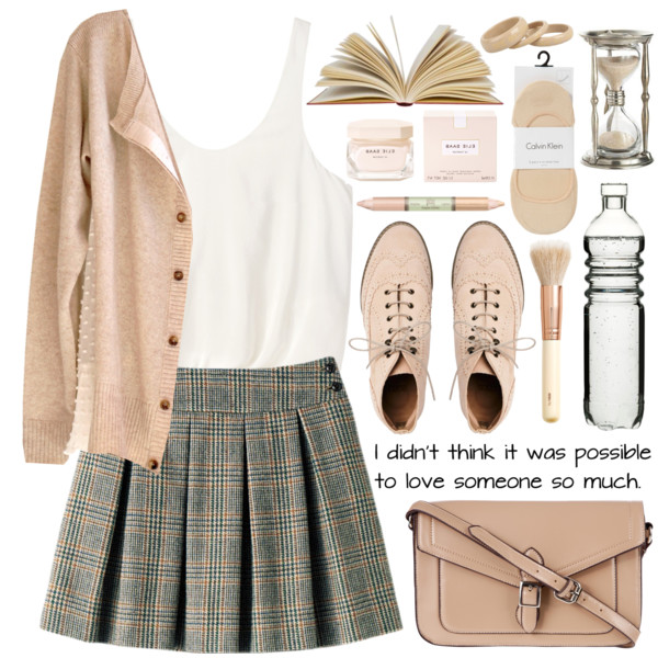 20 Really Cute Outfit Ideas For School