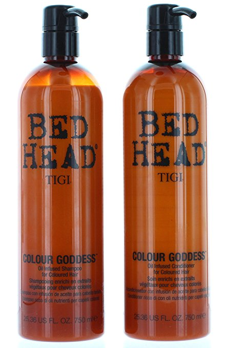 8 Best Shampoos for Colored Hair
