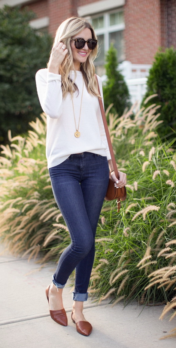 Outfit Ideas for Fall