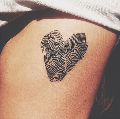tiny tattoo ideas for girls